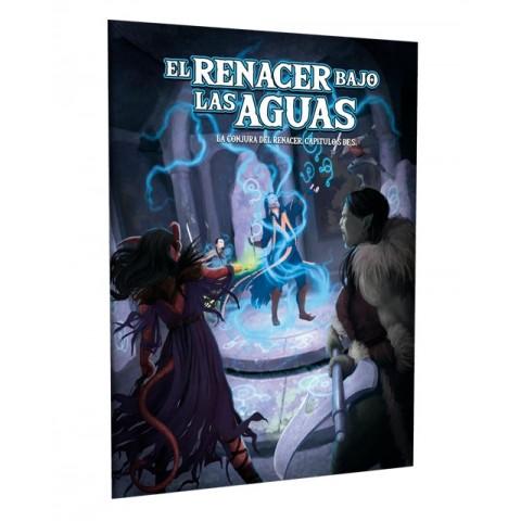 El Resurgir del Dragón: El Renacer Bajo las Aguas