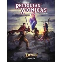 El Resurgir del Dragón: Reliquias Xiónicas