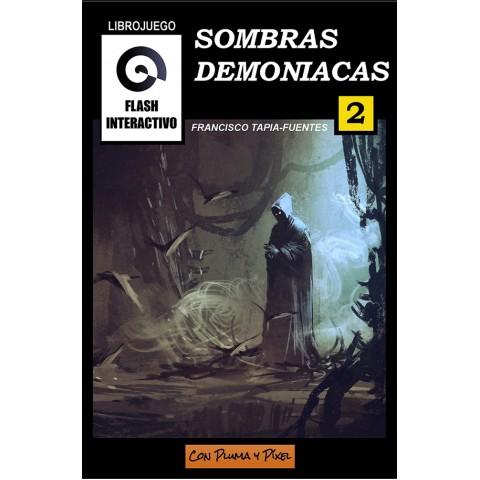 Sombras Demoniacas (Librojuego)