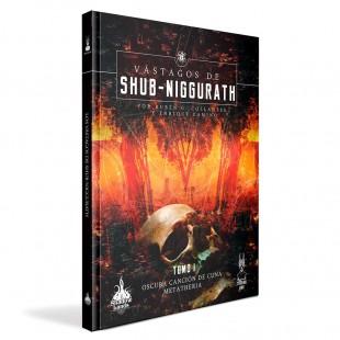 Vástagos de Shub-Niggurath Tomo I