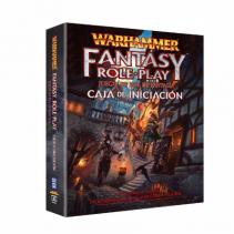 Warhammer Fantasy- Caja de iniciación