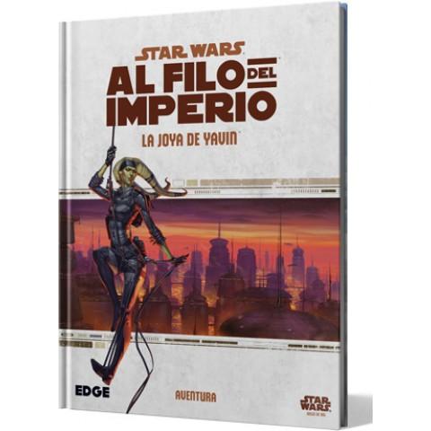 Star Wars: Al Filo del Imperio: La Joya de Yavin
