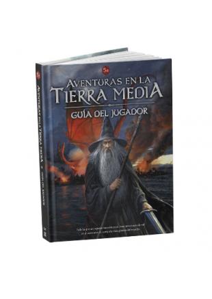 Aventuras en la Tierra Media: Guía del Jugador