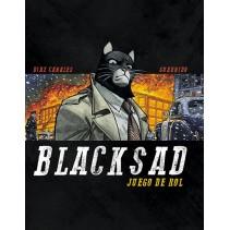 Blacksad, el juego de rol