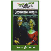 Choose Cthulhu 03: La sombra sobre Innsmouth