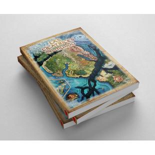 Las Cicatrices del Mundo+ Explorando el Mundo Quebrado [Pack Verkami]