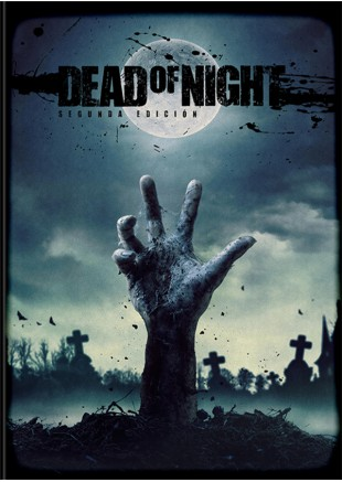 Dead of NIght (edición preventa)