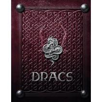 Aquelarre 3ª Edición: Dracs