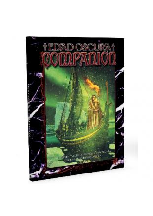 Vampiro Edad Oscura 20º Aniversario: Companion