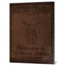 Achtung! Cthulhu: Documentos de la Guerra Secreta - Pantalla del Guardián