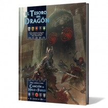 Canción de Hielo y Fuego: El Tesoro del Dragón