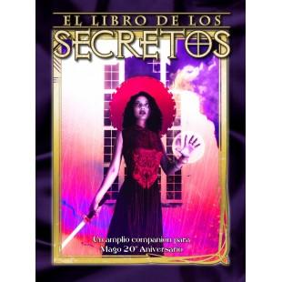 Mago La Ascensión 20º aniversario: El libro de los Secretos