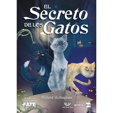 Mundos Fate: El Secreto de los gatos