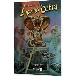 Imperio Cobra 1: El Retorno del Imperio Cobra