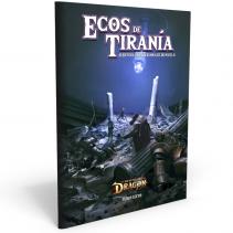 El resurgir del Dragón: Ecos de tirania