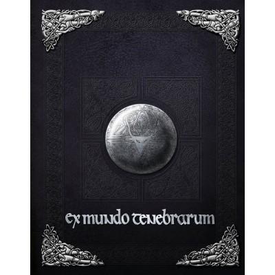 Aquelarre 3ª Edición: Ex Mundo Tenebrarum