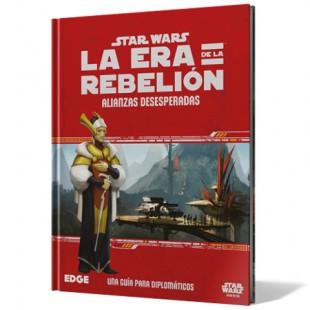 Star Wars: La Era de la Rebelión - Alianzas Desesperadas