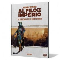 Star Wars: Al Filo del Imperio - La Máscara de la Reina Pirata