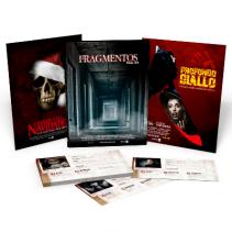 Fragmentos: Final Cut Collector Edition (Edición limitada)