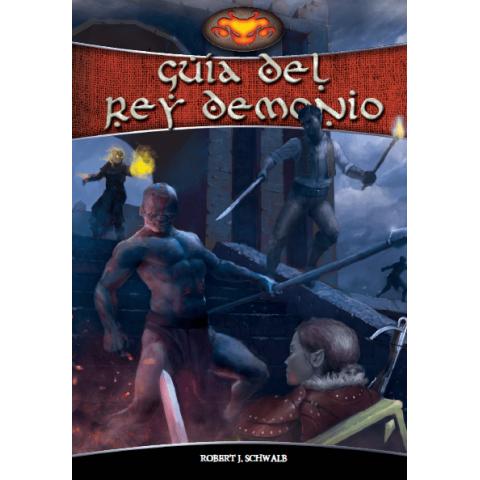 La Sombra del Rey Demonio: Guía del Rey Demonio