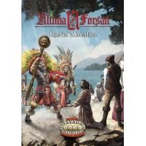 Savage Worlds: Ultima Forsan -Iberia Macabra