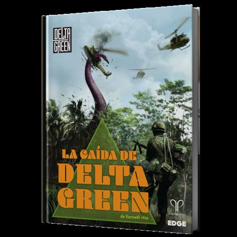 La Caida de Delta Green