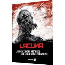 Lacuna, Episodio I
