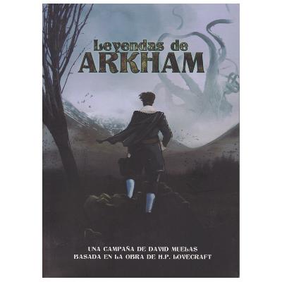 Leyendas de Arkham