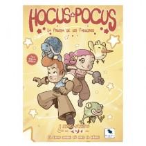 Libro Juego 05:  Hocus Pocus