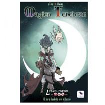 Libro Juego 09:  Magica Tenebrae