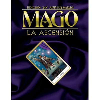 Mago La Ascensión 20º aniversario: Edición de Bolsillo