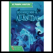 Mi primera aventura: Descubriendo la Atlántida