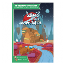 Mi primera aventura: La odisea de la nave Phobos