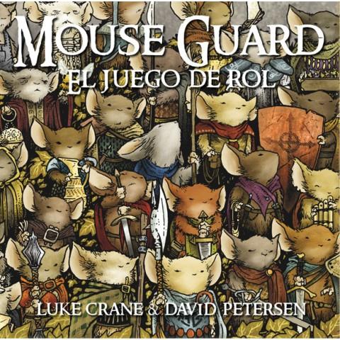 Mouse Guard (Español)