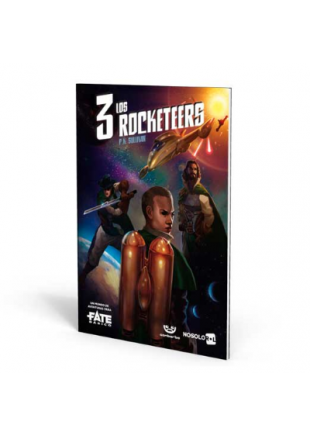 Mundos Fate: Los 3 Rocketeers