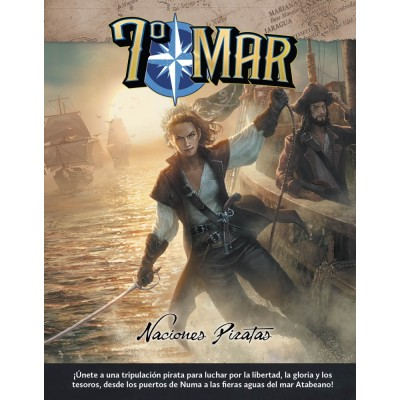 7º Mar- Naciones Piratas