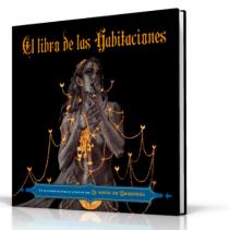 La Novia de Barbazul: El libro de las Habitaciones