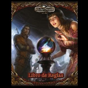 El Ojo Oscuro: Libro de Reglas