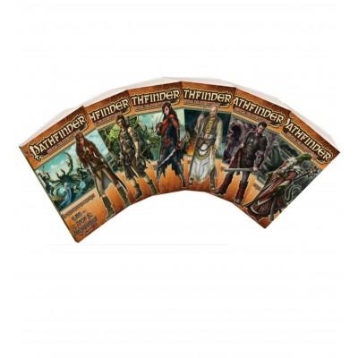 La Calavera de la Serpiente: Pack de los 6 libros de pathfinder