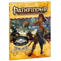 Pathfinder - Calaveras y grilletes 2: saqueadores del Mar Febril