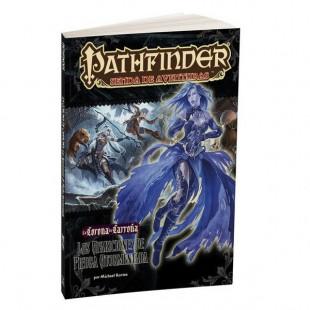 Pathfinder -La Corona de Carroña 1: Las apariciones de Piedra Atormentada