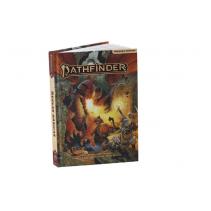 Pathfinder - Reglas básicas 2ª edición