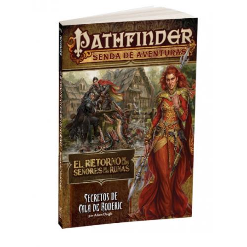 Pathfinder - El retorno de los