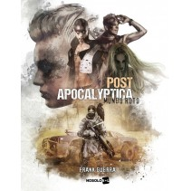 Postapocalyptica: Mundo roto + Pantalla