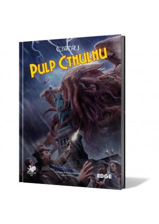 Pulp Cthulhu