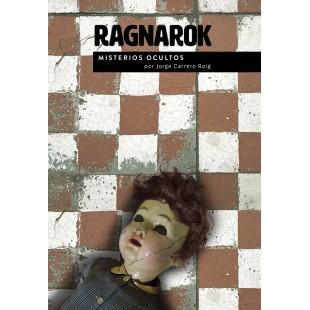 Ragnarok 3ª Edición: Misterios Ocultos