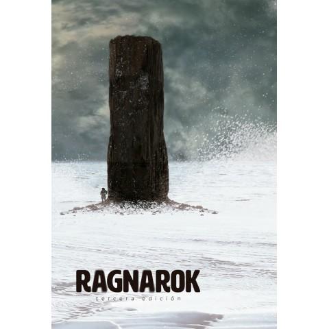 Ragnarok 3ª Edición: Pantalla + La Maldición de los MacNeil