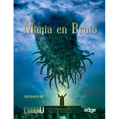 El Rastro de Cthulhu: Magia en
