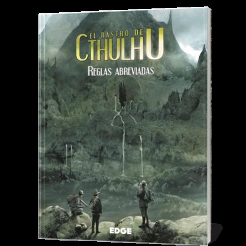 El Rastro de Cthulhu - Reglas