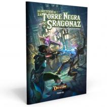 El Resurgir del Dragón: El Misterio de la Torre Negra de Sragonaz
